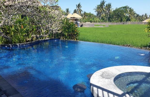 фото отеля Biyukukung Suites and Spa изображение №37
