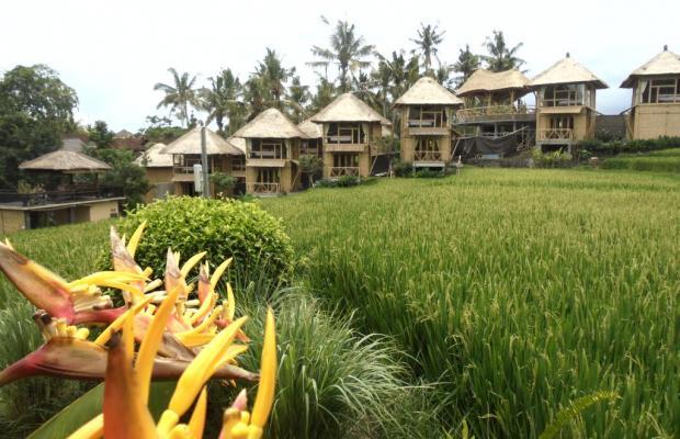 фото Biyukukung Suites and Spa изображение №30