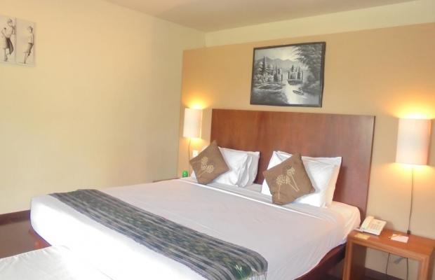 фото Biyukukung Suites and Spa изображение №6