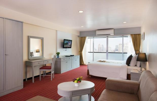 фотографии отеля Furama Silom Hotel (ex. Unico Grande Silom) изображение №27