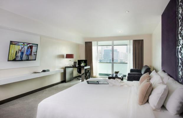 фото отеля Furama Silom Hotel (ex. Unico Grande Silom) изображение №25