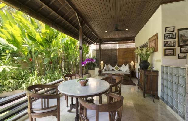 фотографии Villa 8 Bali (ex. Villa Eight) изображение №24