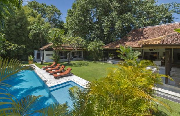 фото отеля Villa 8 Bali (ex. Villa Eight) изображение №17