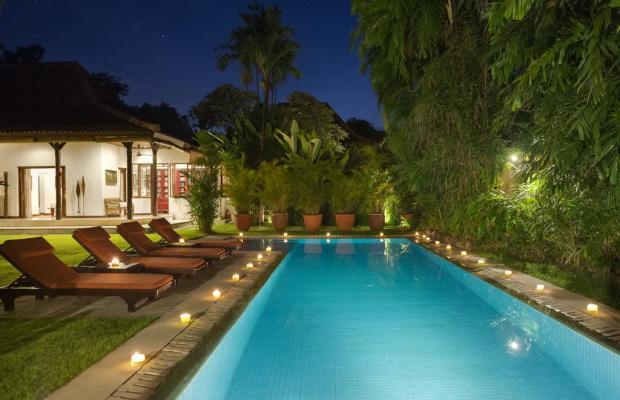 фото отеля Villa 8 Bali (ex. Villa Eight) изображение №13