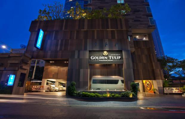 фото отеля Golden Tulip Mandison Suites изображение №17