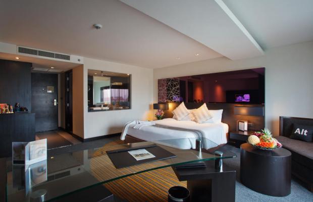 фотографии отеля Golden Tulip Mandison Suites изображение №15