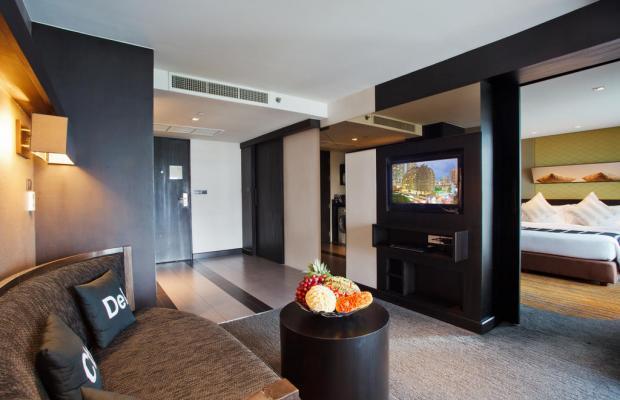 фотографии отеля Golden Tulip Mandison Suites изображение №7