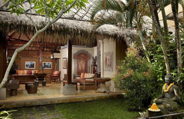 фотографии отеля The Sungu Resort & Spa  изображение №11