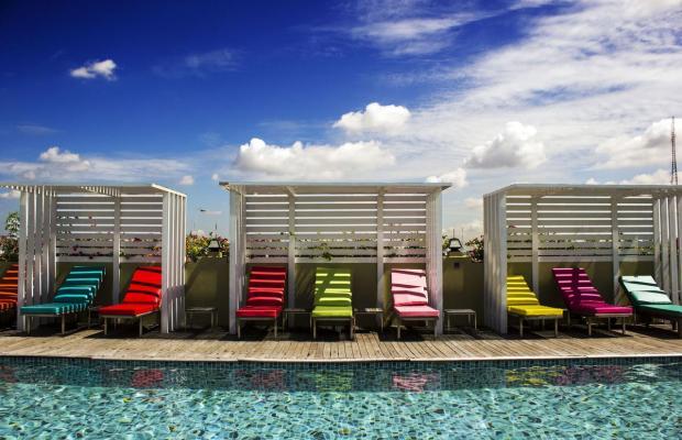 фото отеля Nouvo City Hotel изображение №45
