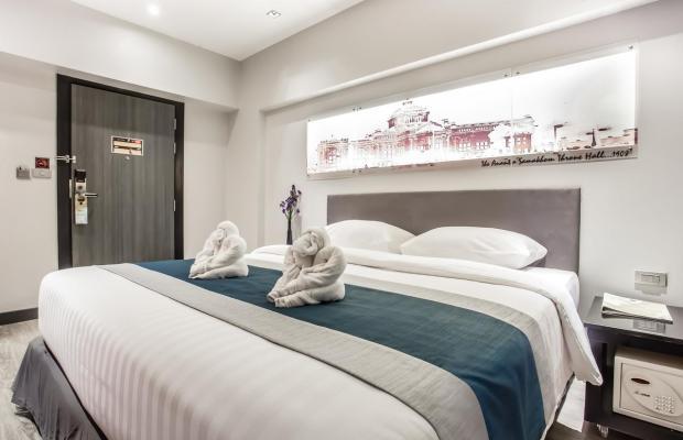 фото отеля Nouvo City Hotel изображение №41