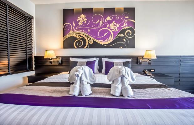 фото Nouvo City Hotel изображение №38