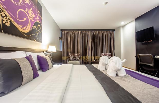 фотографии Nouvo City Hotel изображение №28