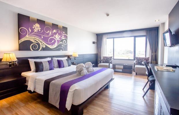 фотографии отеля Nouvo City Hotel изображение №27