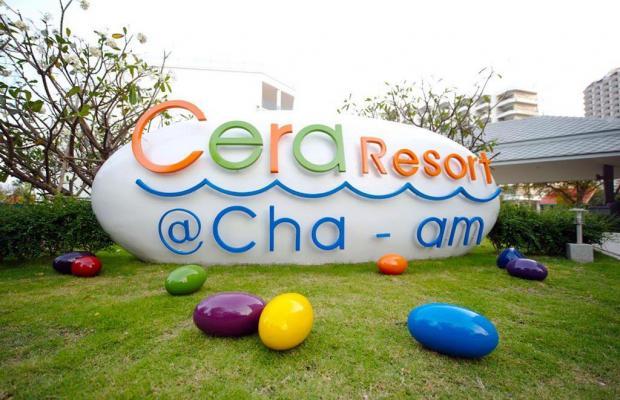 фото Cera Resort @ Cha-am изображение №82