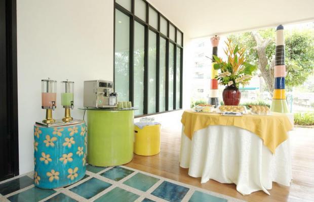 фото отеля Cera Resort @ Cha-am изображение №77