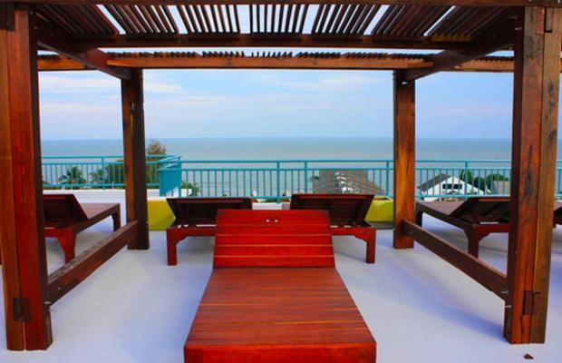 фотографии отеля Cera Resort @ Cha-am изображение №63