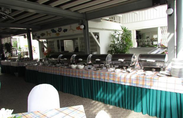 фотографии отеля Cera Resort @ Cha-am изображение №47