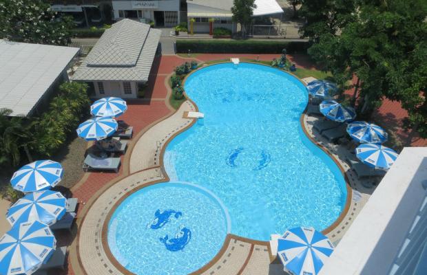 фотографии отеля Cera Resort @ Cha-am изображение №27