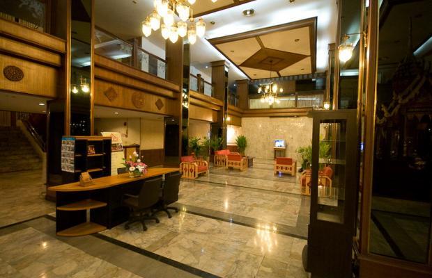 фотографии Ayutthaya Grand Hotel изображение №16