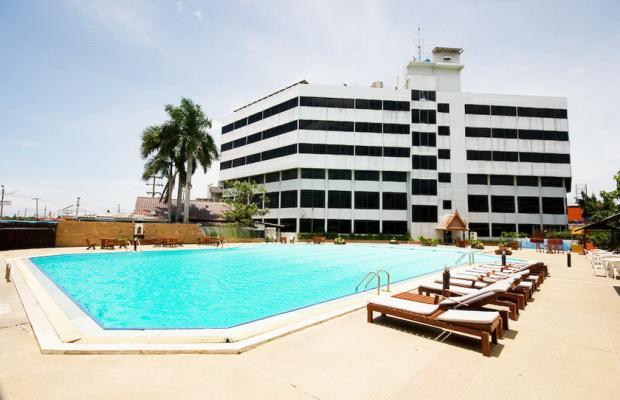 фото отеля Ayutthaya Grand Hotel изображение №1