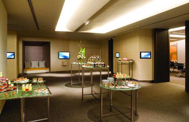 фото отеля Novotel Bangkok Platinum Pratunam (ex. Novotel Bangkok Platinum) изображение №37