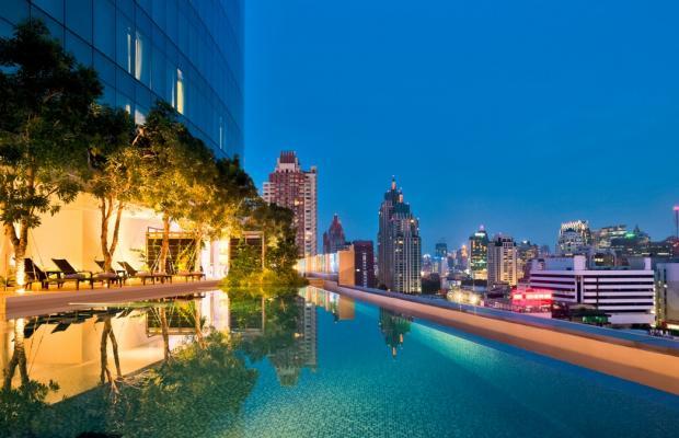 фотографии Novotel Bangkok Platinum Pratunam (ex. Novotel Bangkok Platinum) изображение №24