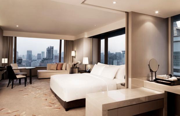 фото отеля Okura Prestige Bangkok изображение №97