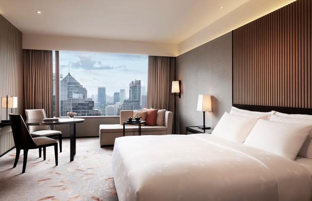 фотографии отеля Okura Prestige Bangkok изображение №95