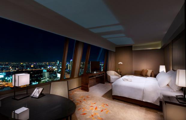 фото отеля Okura Prestige Bangkok изображение №41