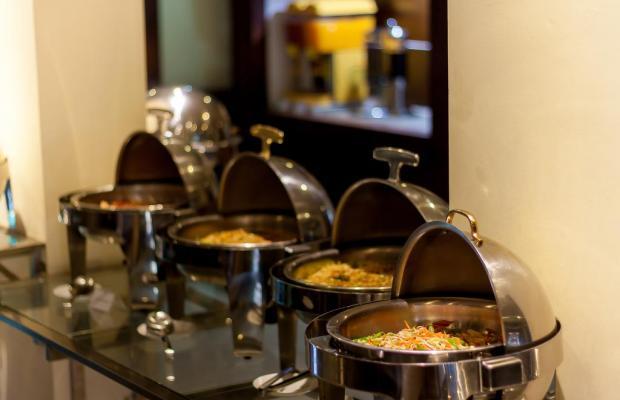 фото отеля Champlung Mas изображение №13