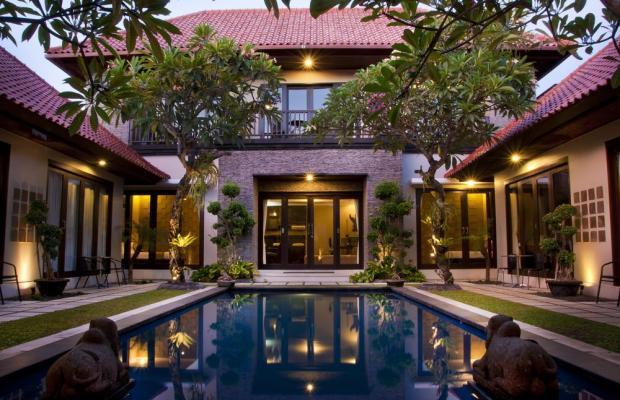 фото отеля Puri Sindhu Mertha изображение №1