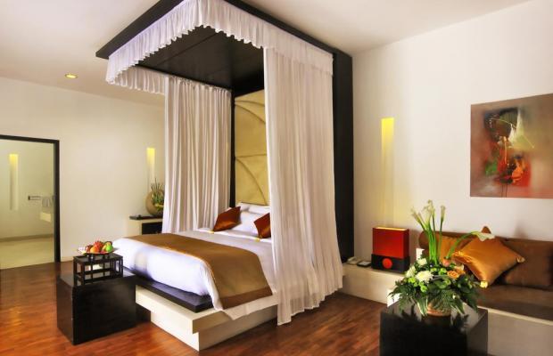 фотографии отеля Villa Seminyak Estate & SPA изображение №11