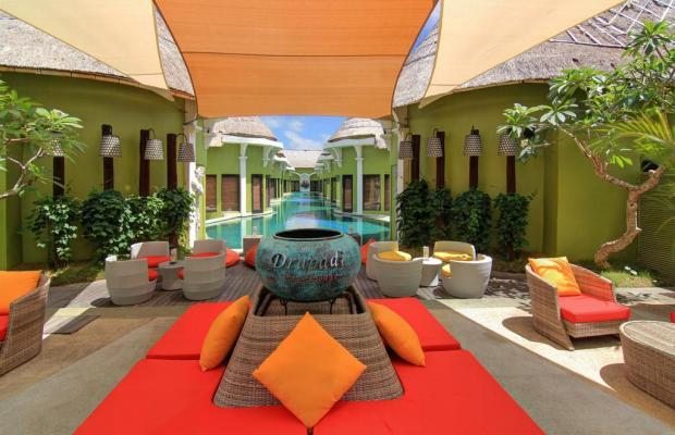 фотографии отеля Villa Seminyak Estate & SPA изображение №3