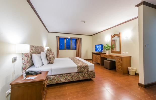 фотографии отеля Omni Tower Sukhumvit Nana by Compass Hospitality изображение №27