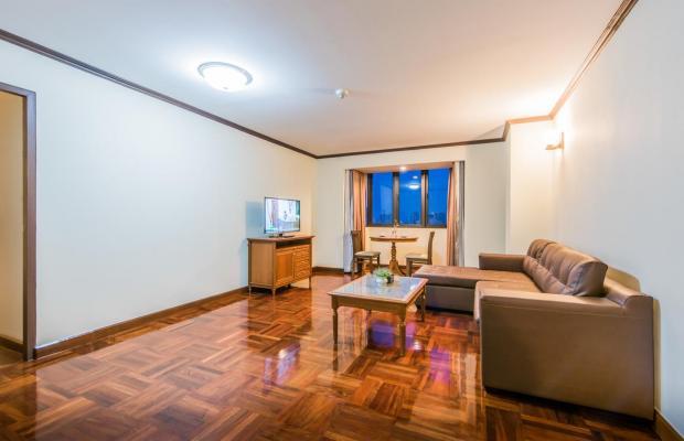 фотографии отеля Omni Tower Sukhumvit Nana by Compass Hospitality изображение №23