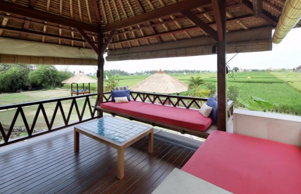 фотографии отеля Villa Tamu Seseh изображение №39