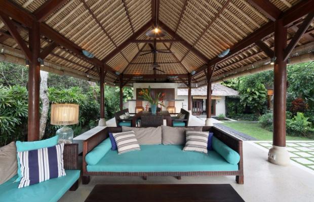 фото Villa Tamu Seseh изображение №34