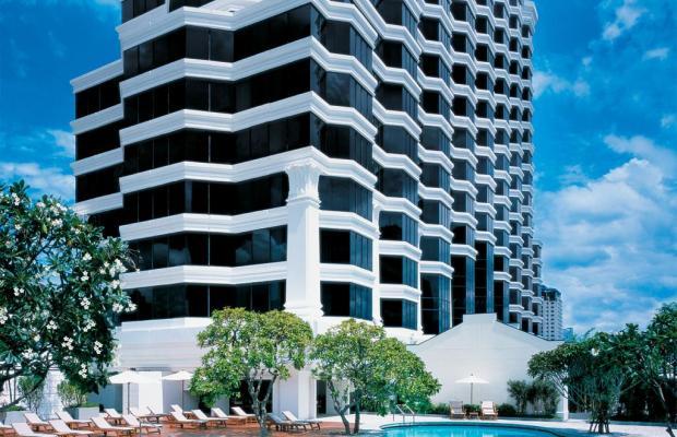 фото отеля Grand Hyatt Erawan изображение №1