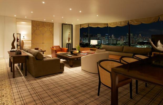 фото отеля Grand Hyatt Erawan изображение №21