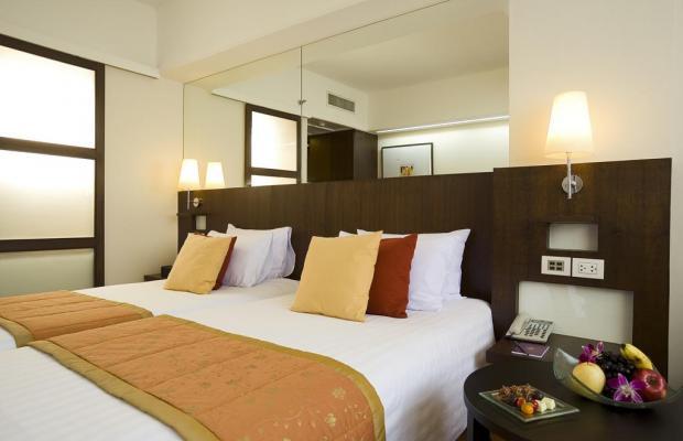 фото отеля Marvel Hotel Bangkok (ex. Grand Mercure Park Avenue) изображение №33