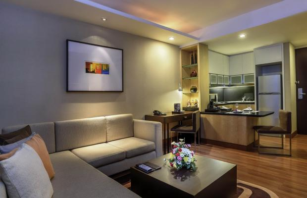фотографии отеля Grand Sukhumvit Hotel Bangkok изображение №39