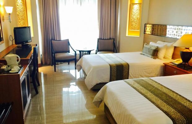 фото отеля Indra Regent изображение №9
