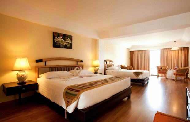 фото отеля Cha-Am Methavalai изображение №21