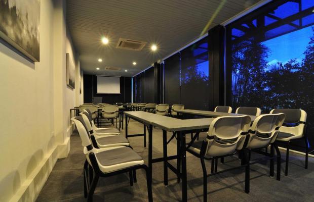 фотографии отеля Cher Resort изображение №71