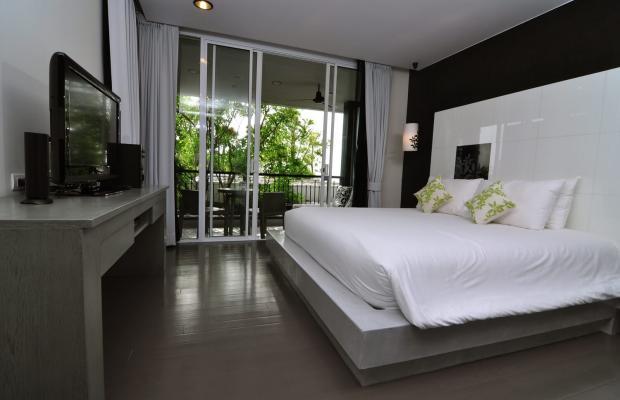 фотографии отеля Cher Resort изображение №43