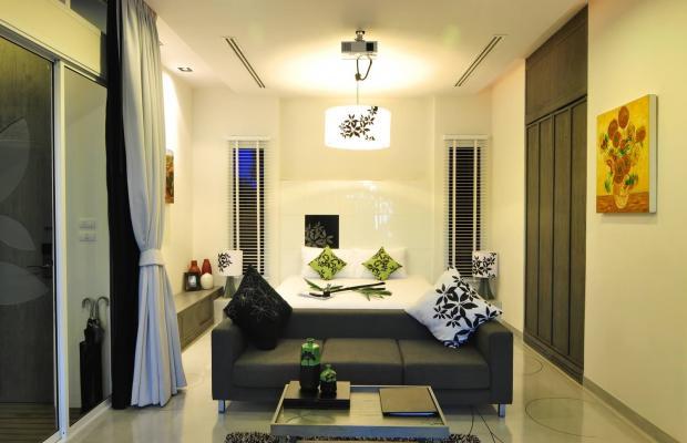 фото отеля Cher Resort изображение №41