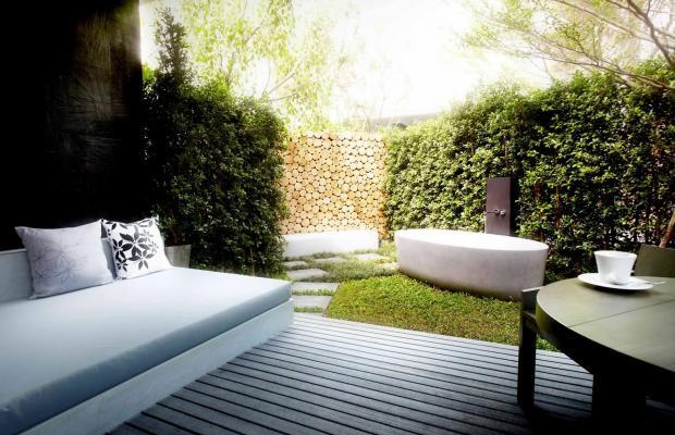 фото отеля Cher Resort изображение №33