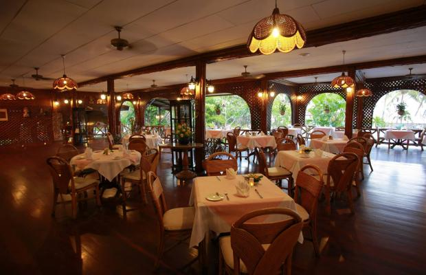 фотографии отеля The Regent Chalet Regent Beach Cha-Am изображение №19