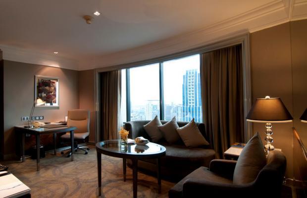 фотографии отеля InterContinental Bangkok изображение №47