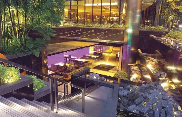 фото JW Marriott Hotel изображение №22